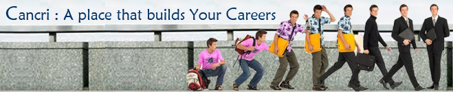 Cancri Technologies | Career Banner